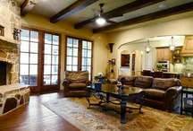 Family Room / by Jeanne Terry