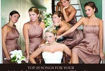 How to be a Matron of Honor / by Katie Nelson