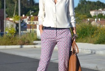 Outfit Ideas / by Marlena Orlik