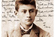 Kafka. The trial / by Tania Sheko