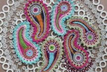 Crochete-ando / by Estelajaimh