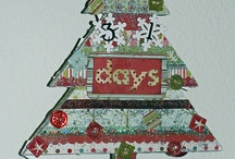 Holidays    DIY for Christmas / by Ashlee Geesaman