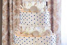Cakes / by Britt Reinhardt