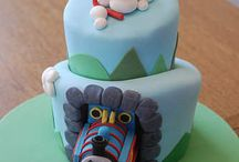 cakes / by Cherie Whitworth