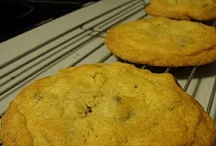 Cookbook - Chef - Martha Stewart / by suza wag