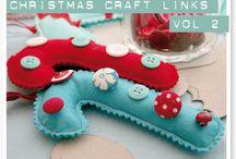 Christmas DIY / by Anna S