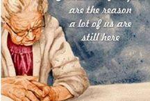 Grandma / by Barbara Holmes