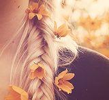 Hair / by Cheyenne Cassara