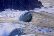 Waves / by Karen Yakovich