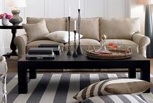 living room / by Melissa Bragg