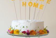 cakes / by Melanie Monroe
