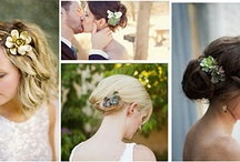 Wedding Hair and Make-up / by Felix Chea - Photography
