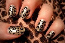 Nail-icious / by Sam Ross