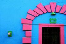 Mi Mexico / by Ericka Sanchez