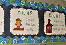 Classroom Managment / by Katie Clark
