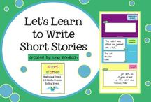 TeachersPayTeachers / Lessons for sale and for free on TeachersPayTeachers.com  SmartBoard and PDF files to use in a k-2 classroom. / by Lisa Rombach