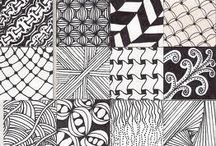 Zentangle / by Kathryn Toothill