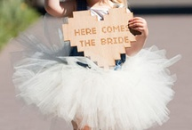 wedding ideas for my sisters / by Felicia Baron Kersey