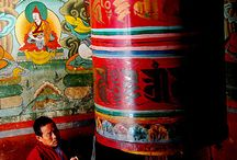 Bhutan, here I come / by Antoinette Klatzky