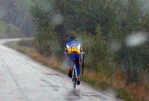 Staying Dry on the Bike / by Nikwax