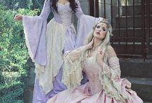 Medieval fantasy / by Accio Idea
