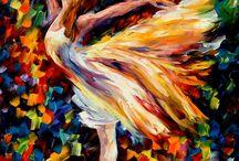 Dance, Dance, Dance / by Gail Ingrum