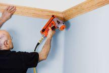 DIY furniture & home decor / by amystrawn