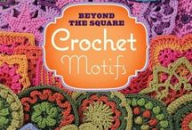 Crochet books / by Shubhangi Swaroop