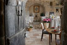 interiors / by eileen pardini