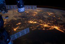 NASA / by Peter Schorsch
