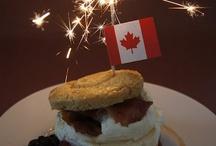 Canada Day / by Jenny Vanderhill