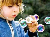 Fun Ideas for Kids! / by Julie Purkey