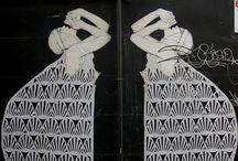 street art / by Audrey Nizen