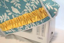 Sewing / by Kelley Hook
