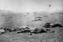 US CIVIL WAR / U.S. Civil War  / by Cathy Cavalcante