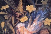 Fairys in Fairyland / by Kathy Murphy