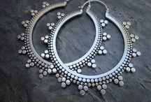 jewellery  / by Irene Cadenhead