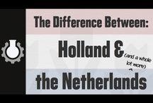 Nederland  / by Nancy Reiman