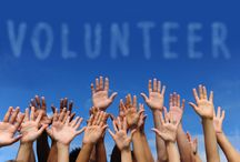 Volunteers - How to get and keep them / It can be very hard to find volunteers for your genealogical society and even harder to keep them once you've found them. Here are some ideas to help you. / by Federation of Genealogical Societies