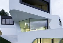 Architecture / by IAD AAU