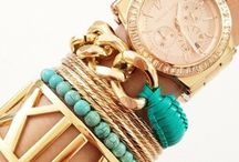 my style: jewelry / by Tina Ohmyang