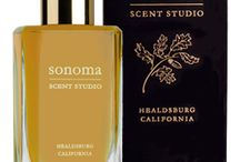 uncommon scents / by Melanie Kern