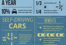 Car Infographics / by Carhoots