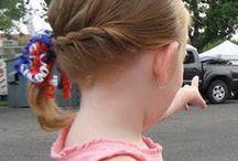 {hairstyle ideas-kiddos} / by Angela Lawson