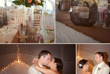 wedding / by Cheryl Hardiek