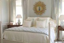 Beautiful Bedrooms / by Kristen Faber