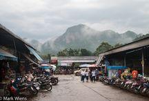 Thailand / by Mark Wiens