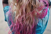 hair / by Jennifer Thomas