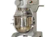 Commercial Kitchen Equipment  / by Robert Lopez