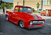 WHIPS / Real style in vehicles / by D D Cleveley